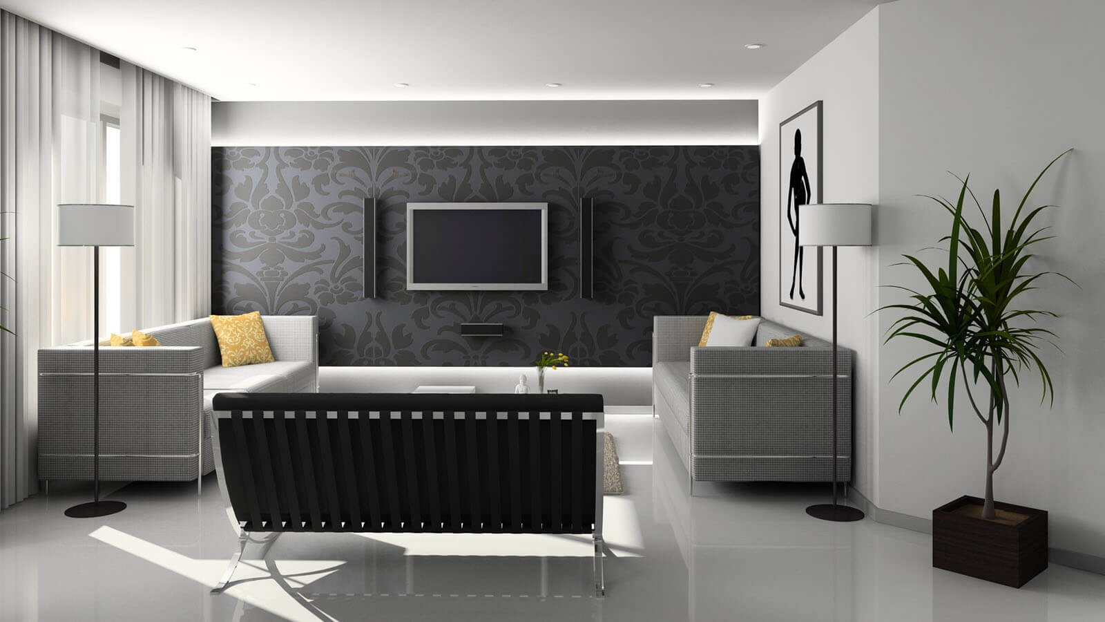 Project AKME Furnitures